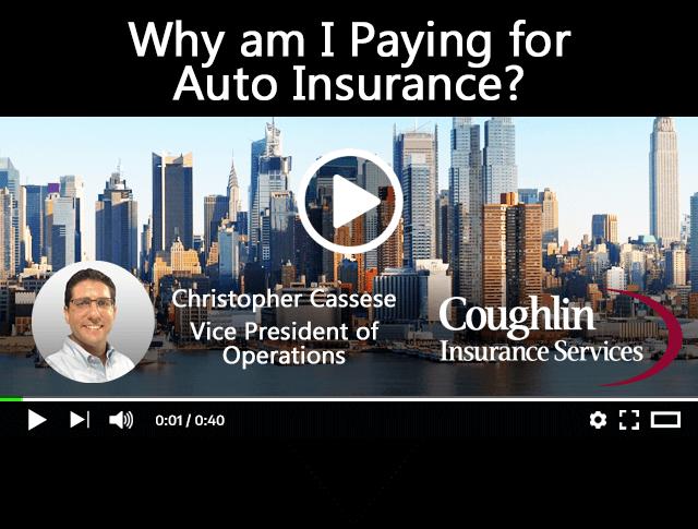 Auto Insurance Video